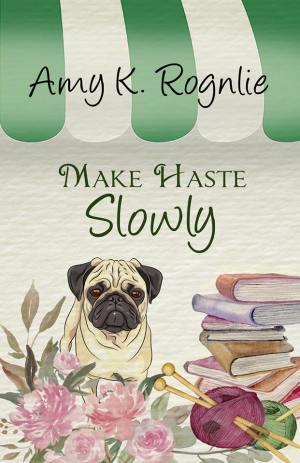 Make Haste Slowly Cover