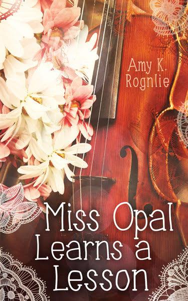 Miss Opal Series